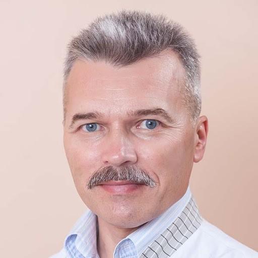 Хирург Гебрич Геннадий Григорьевич