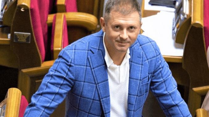 Игорь Молоток
