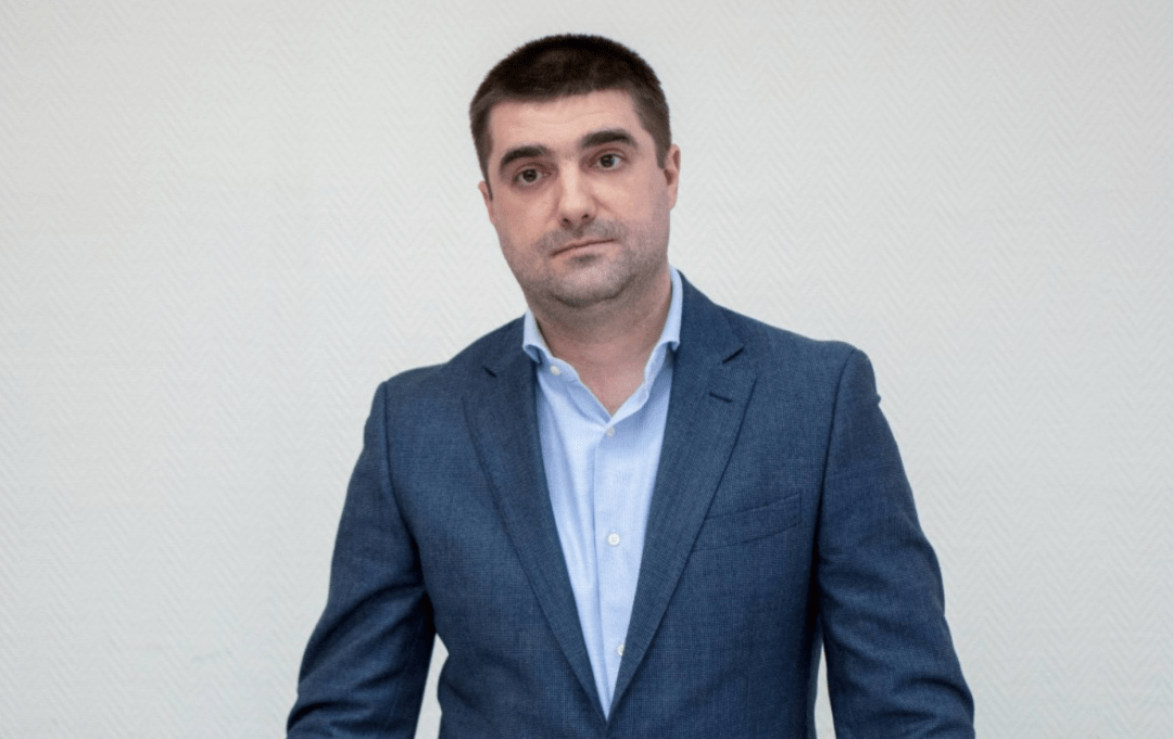 Юрій Тацій