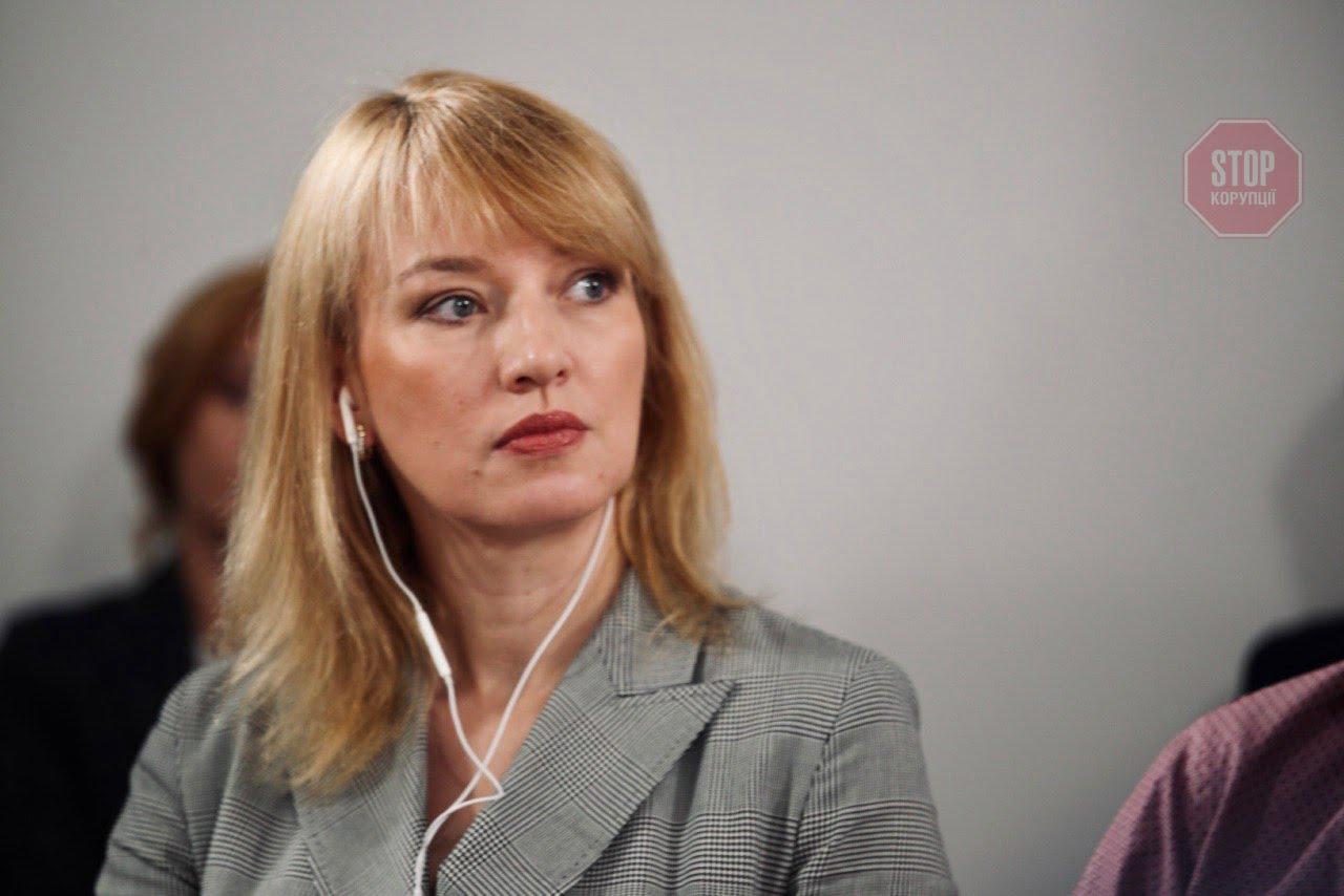 Олена Шуляк Фото: СтопКор