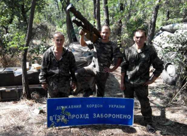 40 военных 15-й бригады ВС РФ разоблачены как участники агрессии против Украины (Инфографика)