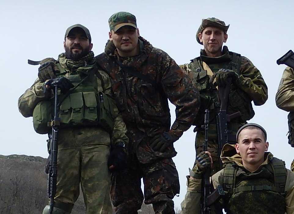 Боевик ДНР и строитель МО РФ угрожает россиянам в Москве пытками и убийством - InformNapalm