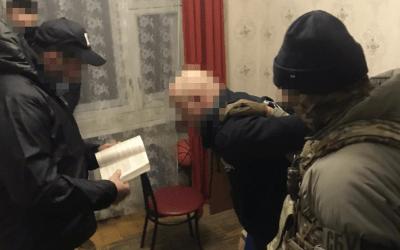 ДБР розслідує дії підполковника податкової, який «зливав» інформацію терористам із ДНР – Резонанс – о коррупции, взятках, судьях, власти