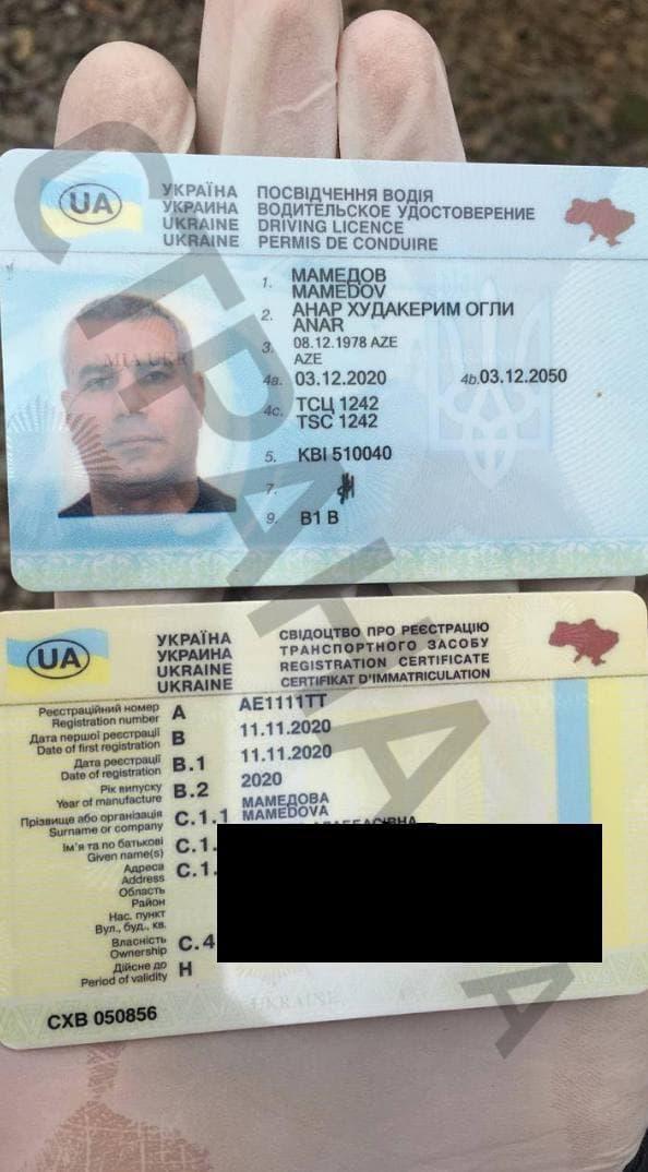 Повідомлено про підозру зловмиснику, який застрелив чоловіка у Дніпрі – Резонанс – о коррупции, взятках, судьях, власти