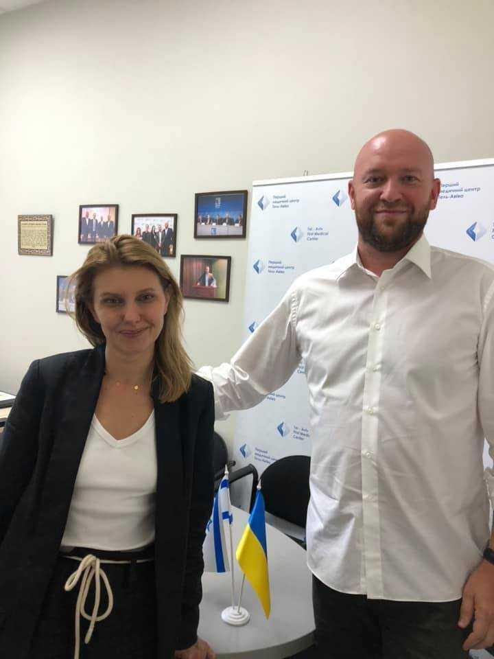 Роман Гольдман - человек, который организовал «тайную вакцинацию» для украинских VIPов: что о нем известно - БЛОК-ПОСТ